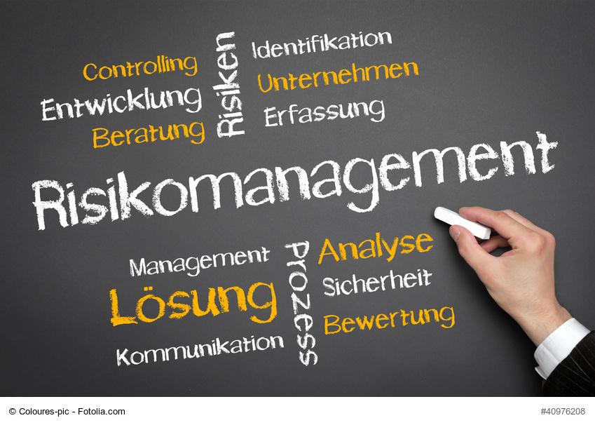 Risikomanagement für Ihre Dokumente