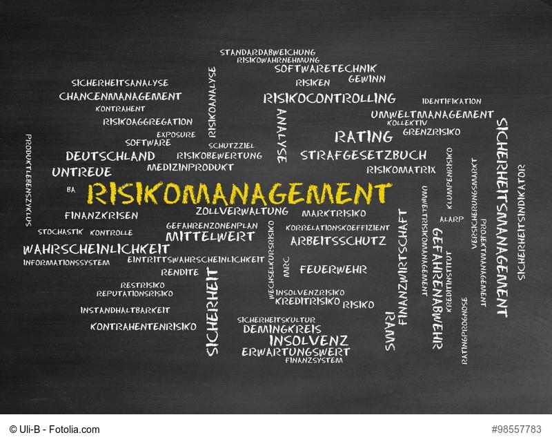 Risikomanagement für Übersetzungen