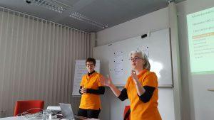 Expertenseminar Risikomanagement am SDI in München