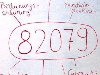 "Praxisseminar ""DIN EN 82079"""